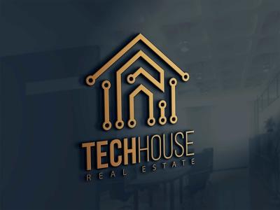 Design A Professional Resl Estate Business Logo