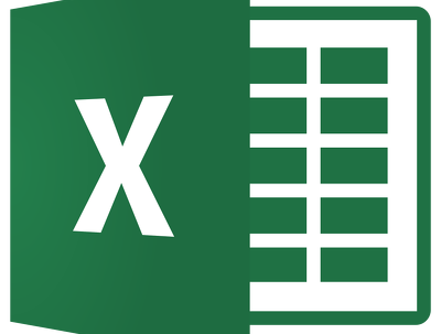 Do 5 pages Excel data entry and PDF conversion works.