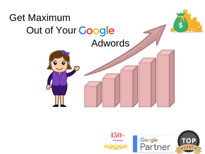 Mange Your Google AdWords Campaigns to Boost Conversion/Month
