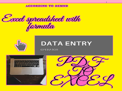 Create An Excel Spreadsheet With Formula