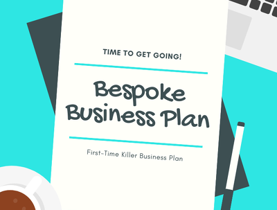 Design a Bespoke Business Plan