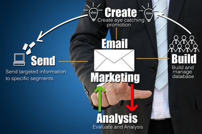 Provide Emails lists to boost up your business