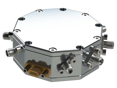 Design you a 3D CAD design using Solidworks/SolidEdge