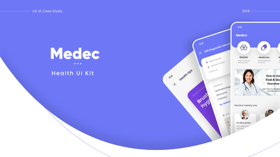 React Native MVP app