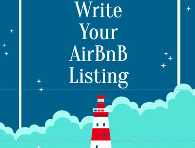 Write or Improve Your Airbnb Listing