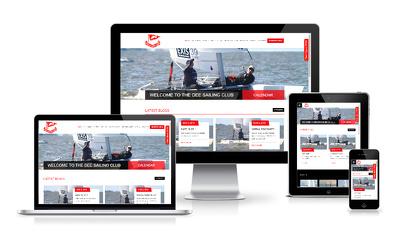 Design & Develop Bespoke Responsive WordPress Website