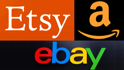 Promote And Drive Traffic To Ecommerce Ebay Etsy Amazone Store