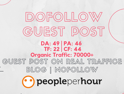 Publish guest post on real travel blog