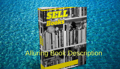 Write an amazing book description for amazon kindle and ebook