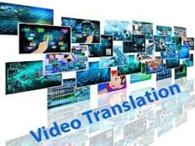 I will translate your youtube videos into 100 foreign languages