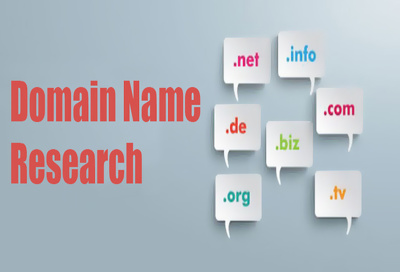 Suggest SEO Friendly Domain Names