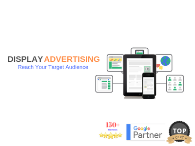 Setup Google AdWords Display Ad Campaigns