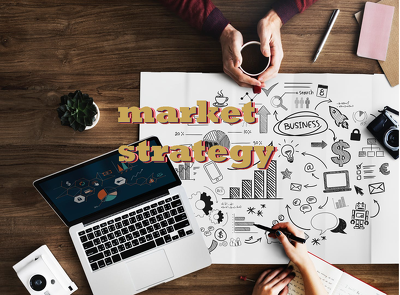 Create a calculated marketing strategy (price per hour)