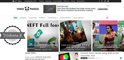 Top Indian Hindi News Guest Post on hindipanda.com - hindipanda