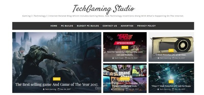 Advertise your Business on my Tech and Gaming Website