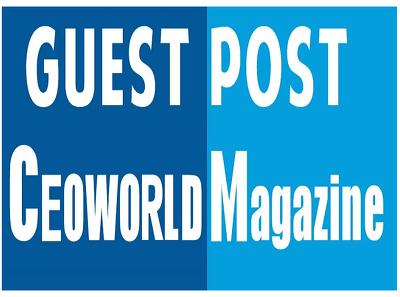 Write and Publish a Dofollow Guest Post At Ceoworld Da 58