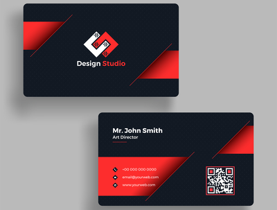 Design a professional Business card within 6 hrs