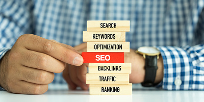 Boost your website ranking on Google