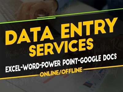 Provide B2b Lead Generation, Data Entry , Web Research 150 Leads