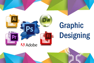 Do graphics designing Professionally