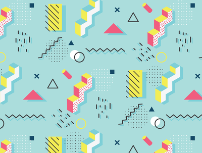 Create unique pattern design for you or for your business.