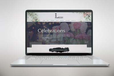 create High-End 100% Responsive WordPress Website