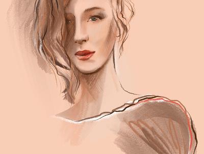 Make your portrait