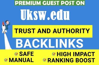 Guest Post on uksw.edu - Satya Wacana Christian University