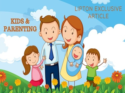 Write 500 words article on  Kids and Parenting