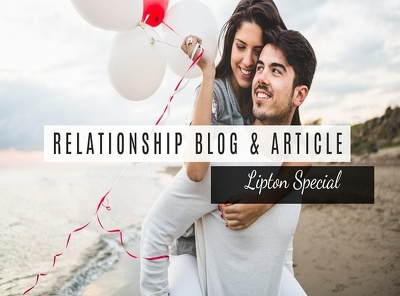 Write 500 words article on  Relationship
