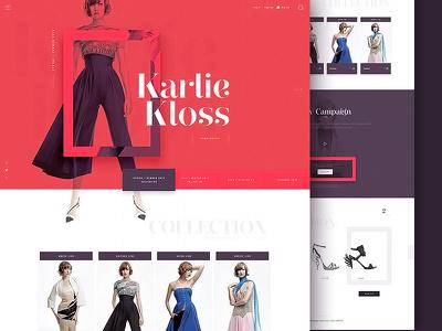 Design E-commerce on wordpress