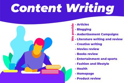 Write an original 500 word article , blog post , review content