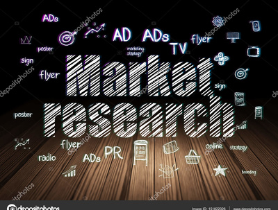Do Market research for your business