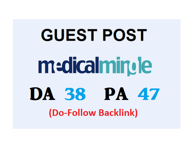 Do Health Guest Post On Medicalmingle