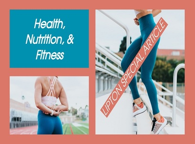 Write a 1000 words article on Health, Nutrition, & Fitness