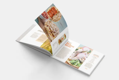 Design A High Quality Print Or Digital Brochure