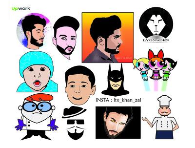 Do illustraion for you