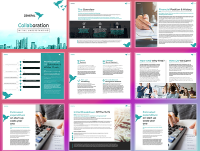 Provide you professional powerpoint presentation of 10 slides