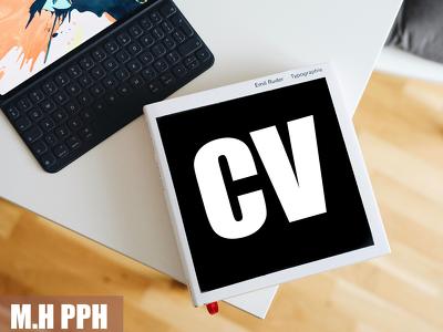 Make professional CV/ Resume.