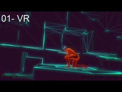 Create a stunning 3D video intro animation full HD1080p