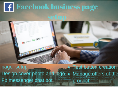 Design And Publish Your Face Book Business And Fan Page