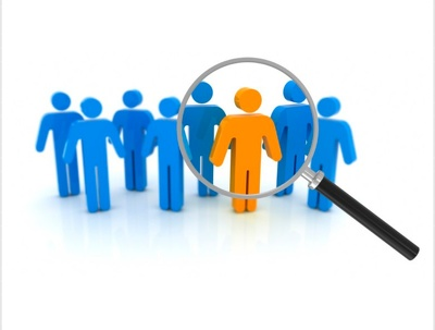 Find suitable candidates for your vacancy