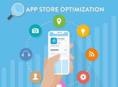 Boost your app ranking with effective app store optimization ASO
