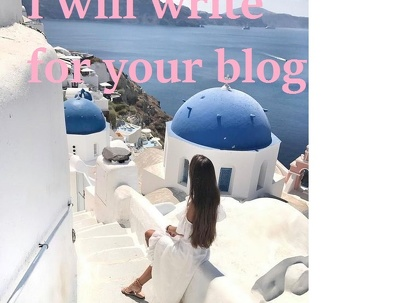 Write professionally for your blogs
