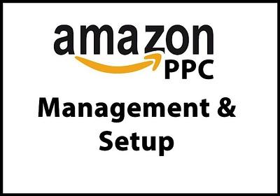 Amazon PPC Campaign Set Up