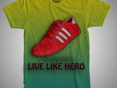 Do T-shirt Designing At Optimum Rates And Fast Speed