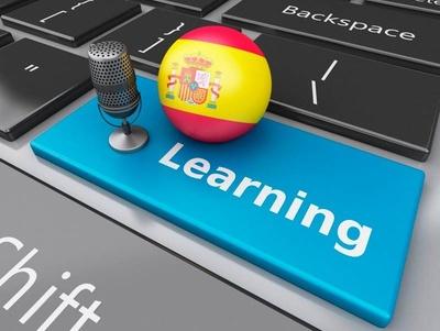 Teach you conversational Spanish and grammar