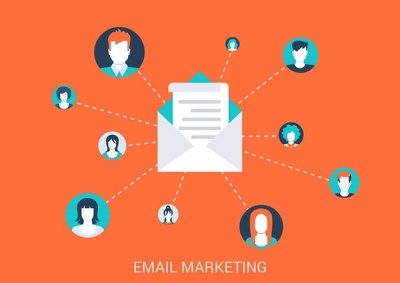 Give you 50000 email list with name adress gender for marketing