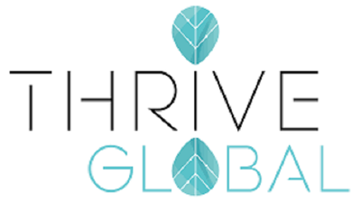 Guest post on Thrive Global