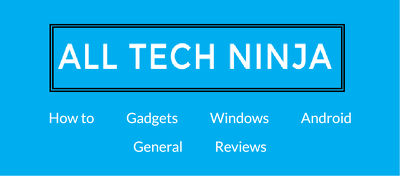 Guest post on tech sites Alltechninja.com   with dofollow link